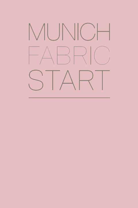 Munich-Fabric-Start