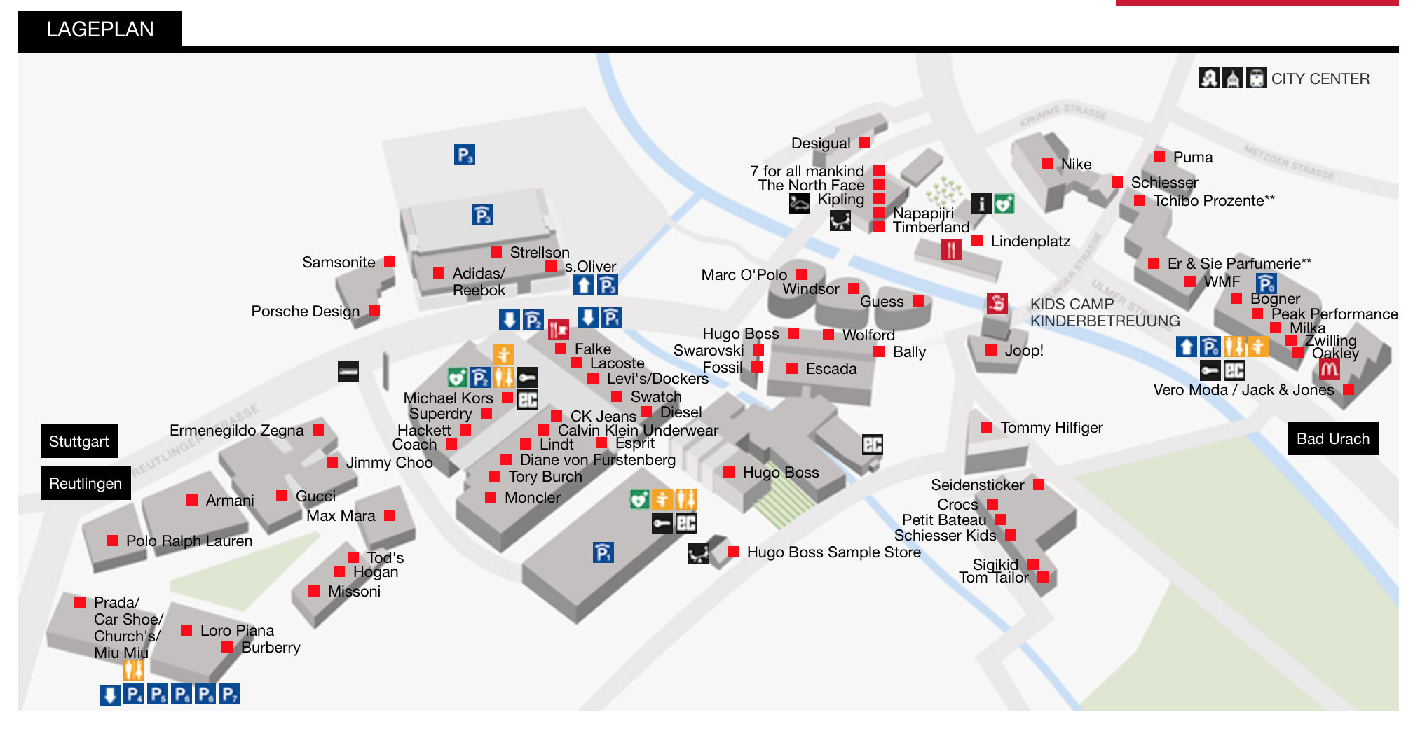 Outletcity Metzingen  2019 All You Need to Know BEFORE